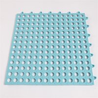 Wholesale pvc massage mats for sale - Group buy Factory bathroom bath mats Round anti water cushions Shower foot massage mats