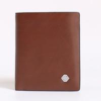 Wholesale sport wallet for men for sale - Group buy Mens Brand Wallet Top Designer Men s Leather With Wallets For Men Purse box dust bag Short Card holder pocket Fashion Purse