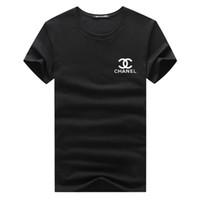 camisetas de hombres sexy al por mayor-G8gucci camiseta de Streetwear camiseta de los hombres Camisetas divertidas atractivas camiseta de los hombres s de las camisetas 2019 de primavera y verano de manga corta de los hombres