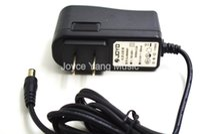 pedales de guitarra joyo al por mayor-Joyo 9V DC fuente de alimentación enchufe de EE.UU. 800mA para el efecto de la guitarra eléctrica Pedal