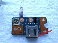 ingrosso scheda di trasformazione-Originale per Asus Transformer T200 T200T T200TA Scheda porta USB con cavo 455MPK88L03 Completa TESED OK