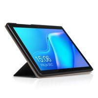 tablette 2gb 16gb großhandel-CHUWI Hi9 Air 10.1 '' Tablet PC, Android 8.0 mit 2.5K Auflösung, Dual Micro SIM 4G LTE Phablet freigeschaltet, 4 GB RAM / 64 GB ROM, Unterstützung GPS, FM