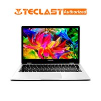 Wholesale 128gb ssd laptops resale online - Teclast F6 Pro inch Degree Laptop Windows OS x1080 GB RAM GB SSD Intel Core m3 Y30 Dual Core Notebook