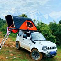 tentes tubulaires achat en gros de-Camping toit de la voiture top ten voiture rapidement ouvrir et fermer la tente pour une double personne de haute qualité