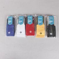 Wholesale yellow polka dot socks for sale - Group buy Basketball Socks Stance Elite Socks CREW for Man Size