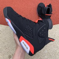 Wholesale rings m resale online - 2019 Fashion luxury designer men gold doernbecher Reflective Silver Rings Basketball shoes off for mens Black Infrared Running trainers