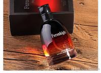 ingrosso bobby flash-Profumo Famoso per Uomini Cologne parfum PROFUMO NATURALE SPRAY NATURALE Profumo di lunga durata Profumi Profumo 100ml Spedizione gratuita