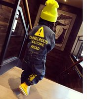 Wholesale jean jumpsuits clothing for sale - Group buy 2017 Soft Denim Baby Romper Graffiti Infant Clothes Newborn Jumpsuit Babies Boy Girls Costume Cowboy Fashion Jeans