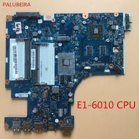 Wholesale laptop motherboards cpu online - PALUBEIRA for lenovo G50 laptop Motherboard with E1 CPU ACLU5 ACLU6 board DDR3