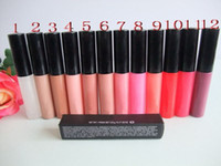Wholesale ePacket New Makeup Lips g Lipglass Brillant Lip Gloss Different Colors