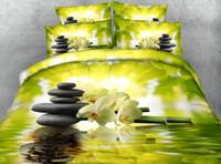 красноцветный одеяло покрывает полный оптовых-3D красная роза комплект постельного белья пододеяльник романтические покрывала постельное белье дети близнецы для девочек цветы люблю свадьбу без одеяла