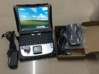 volvo vcads pro großhandel-vcads für volvo diagnostic tool truck pro 2.40 mit laptop cf19 touchscreen einsatzbereit