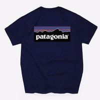 ingrosso ball room balls-T-shirt in cotone da uomo S-3XL designer Marchio originale con logo e alta qualità USE 1 o 2 Size up Fashion PATA Tee