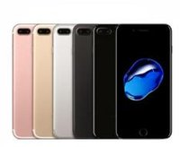Wholesale iphone phone 32g resale online - Unlocked Refurbished Apple iPhone Plus MP LTE Mobile phone G RAM G G G ROM With touch ID fingerprint ePacket