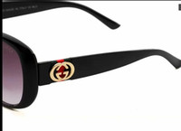 солнцезащитные очки для женщин оптовых-2019 бестселлер дизайнер Буффало Рога Мужские Ретро Деревянные Солнцезащитные Очки Мужские и Женские Объективы Безрамное бренд-дизайнер Driving Glass