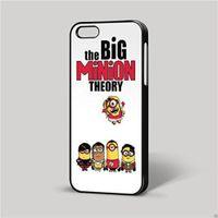 casos iphone minion iphone venda por atacado-A grande teia minion telefone case para iphone 5c 5s 6 s 6 mais 6 splus 7 7 plus samsung galaxy s5 s6 s6ep s7 s7ep