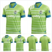Wholesale torres soccer jerseys resale online - MAN and kids New Seattle Sounders FC home soccer Jersey Home RUIDIAZ MORRIS DEMPSEY TORRES
