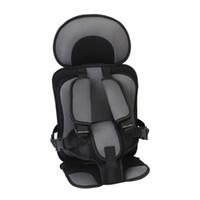 carrinhos para crianças venda por atacado-Assento infantil Safe Portable ajustável Protect assento do carrinho Acessó Bebê Segurança Crianças Criança ASSENTOS Meninos da menina do carro