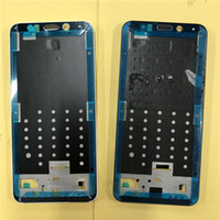 Wholesale mid lcd replacement for sale - Group buy For Xiaomi Redmi Plus Middle Frame Plate Housing Board LCD Supporting Mid Faceplate Bezel Replacement Repair Spare Parts