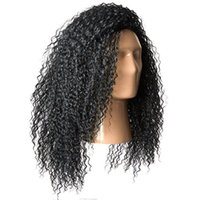 ingrosso prezzi dei capelli birmani-Parrucche piene del merletto ricce crespi capelli umani Pre pizzicato Glueless parrucca mongola dei capelli vergini ricci crespo del merletto per le donne afro-americane