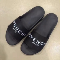 mädchen sandalen 12 großhandel-2019 GIV PARIS marke 12 stile mode kausal hausschuhe jungen mädchen tian / blüten beginnen drucken rutschen sandalen unisex outdoor strand flip flops