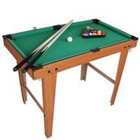 Mesa de billar pool bola 9 triangulo plastico negro pesado
