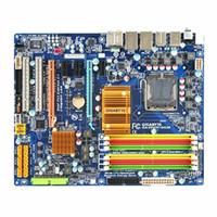 Wholesale lga 775 motherboards for sale - Group buy For Gigabyte GA EP45C DS3R Original Used Desktop Motherboard EP45C DS3R P45 LGA DDR2 G SATA2 USB2 ATX