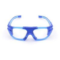 Wholesale anti fog safety goggles resale online - Sport Glasses Adjustable Explosion proof Windproof Anti fog Safety Goggles Protective Eyewear For Basketball
