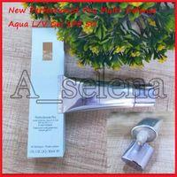 Wholesale tube gels resale online - 2020 Famous Face Makeup Perfectionist pro gel BB cream primer New Perfectionist Pro Multi Defense Silver Tube make up base ML fast ship