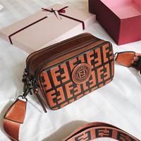 Wholesale messenger bag two straps for sale - Group buy Women messenger bag Classic Style Fashion Crossbody bag Shoulder Bags Lady handbags cm With Shoulder Strap colors available