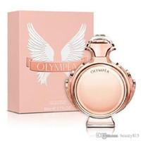 ücretsiz olarak not toptan satış-Kadınlar için parfüm parfüm Olympea aqua 80 ml EDP Oryantal Notlar Ambergris Koku Deodorantı Kaliteli ve Hızlı Ücretsiz Teslimat