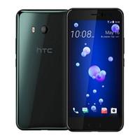 desbloquear teléfono android solo sim al por mayor-Restauración original Desbloqueado HTC U11 life Teléfono móvil 4G LTE 3GB RAM 32GB ROM 5.2 pulgadas Android solo Sim 1920X1080 OctaCore 16.0MP Teléfono