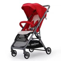 Wholesale babies r for sale - Group buy Baby Trolley Can Be Used As A Four season Universal Umbrella For Children With Super light Folding Baby strolle r