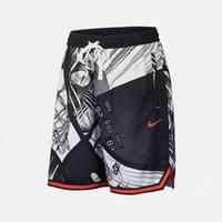 ingrosso breve pantalone di nuovo disegno-Pantaloncini da uomo di moda da uomo di design in cotone marea hip-way street pantaloni sportivi nuovi pantaloni da pista da basket casual