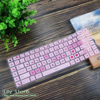 Wholesale nvidia gaming laptops resale online - 15 inch Silicone Laptop Keyboard Protector Cover skin For Mi Gaming Laptop Nvidia GTX