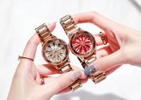 neue ankunfts-luxuxuhren frau großhandel-Der Entwerfer der neuen Ankunft Luxuxmännerfrauen mechanische Markenuhren automatische Armbanduhrfrauen-Diamantuhr hochwertige Armbanduhr