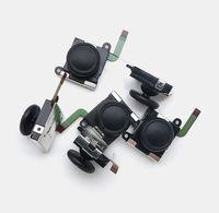 stick analógico 3d venda por atacado-3D Analógico Joystick Botão Rocker Analógico Varas Controlador Thumbstick Substituir Para Nintend Switch NS Joy-Con W / Cabo Flex