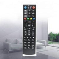iptv set top venda por atacado-Preço barato de alta qualidade Preto Substituição controle remoto para mag250 sistema linux IPTV SET TOP BOX