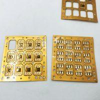 Brand New Black Gold chip Turbo sim unlock SIM card Gevey pro for iPhone X,8,7,6 plus iOS 13