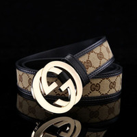 Wholesale clothes mail resale online - Women and men general manufacturers direct mail letters buckle waist leather buckle leather waist closure clothing accessories belt belt cha