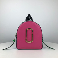 Wholesale travel backpacks for sale - Group buy 2019 designer fashion women s backpack suitable for girls luxury school small bag high quality travel backpack suitable for travel
