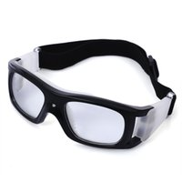 0c9cbf74e Gafas protectoras de baloncesto DX070 Deporte al aire libre Esquí de fútbol  Gafas con lentes de miopía