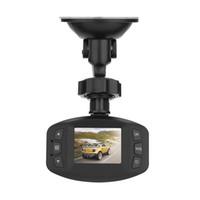 Wholesale tft lcd card resale online - OMESHIN DVR Dash Camera Inches Full HD P TFT LCD Card video recorder Car DVR dash cam G Sensor SD MMC V29 Apl25