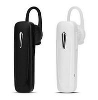 M163 Bluetooth Earphone Wireless Headphones Mini Earbuds Handsfree Bluetooth Headset with Mic for Phone iPhone xiaomi Samsung (Retail)