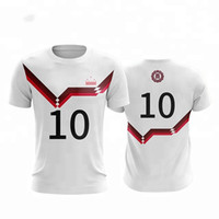 Wholesale china sports jersey for sale - Group buy 2019 latest custom t shirts china jersey made casual sports t shirt