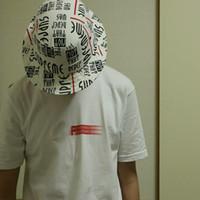 camisas sueltas de algodón para hombres. al por mayor-New18SS Motion Tee Phantom de manga corta Retro Street Comfort Loose Round Neck Cotton Hombre y mujer Parejas Camiseta HFWPTX217