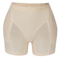 butt lift shapewear toptan satış-Ganimet Kalça Artırıcı Görünmez Kaldırma Butt Kaldırıcı Şekillendirici Dolgu Külot Push Up Alt Boyshorts Seksi Shapewear Külot