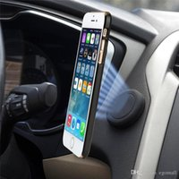 тонкий мини-планшет оптовых-Универсальный автомобильный держатель для мобильных телефонов и мини-планшетов с технологией Fast Swift-Snap - Extra Slim