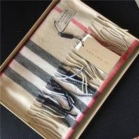 manta de cashmere impressão venda por atacado-Marca 100% cashmere lenço xadrez impresso cachecol de caxemira cachecol de caxemira grau superior para homens e mulheres 168 * 30 centímetros