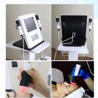 máquina usada rf venda por atacado-XLASH Portátil Oxigênio Facial Máquina de Remoção de Rugas Bolha CO2 Limpeza Profunda RF Ultrasonic Máquina de Beleza Para Uso Do Salão de Beleza